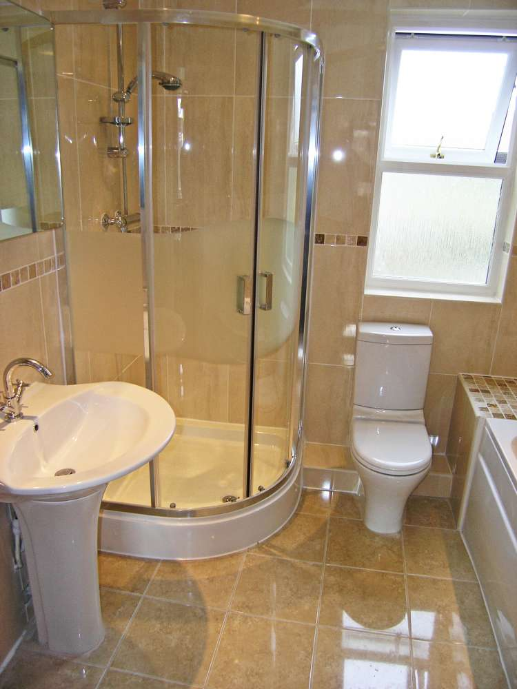 Radford Plumbing Kitchen And Bathroom Fitting