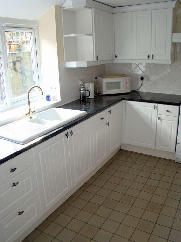 Radford Plumbing Kitchen And Bathroom Fitting